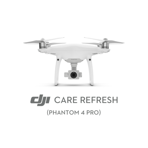 DJI Care Refresh Phantom 4 Pro/ Pro plus