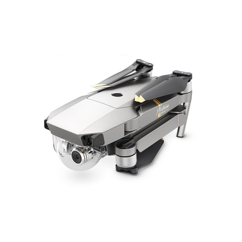 MAVIC PRO PLATINUM Flymore - pre order available late September