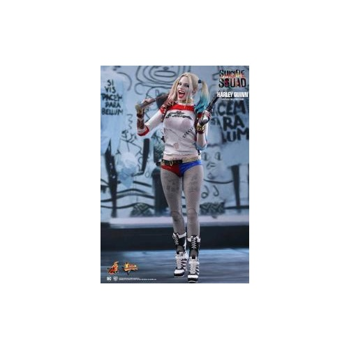 "Suicide Squad - Harley Quinn 12"" 1:6 Scale Action Figure hot toys"