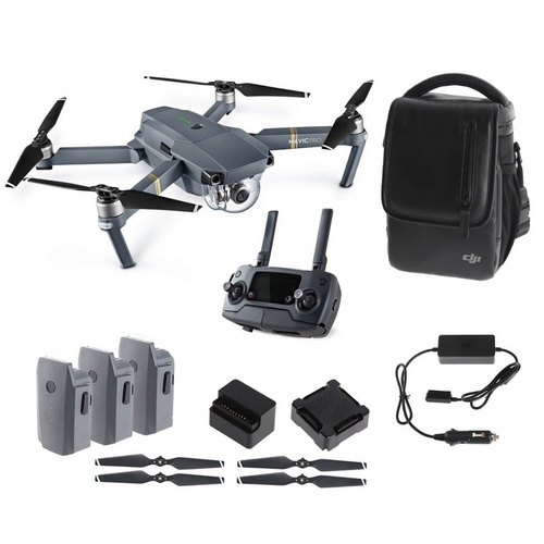 Dji Mavic Pro Fly more kit