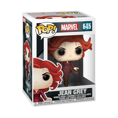 X-Men (2000) - Jean Grey 20th Anniversary Pop! Vinyl