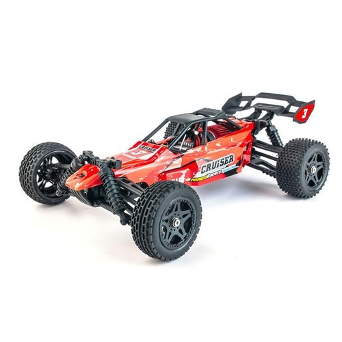 NINCORACERS NH93139 CRUISER PRO RC CAR buggy 4wd