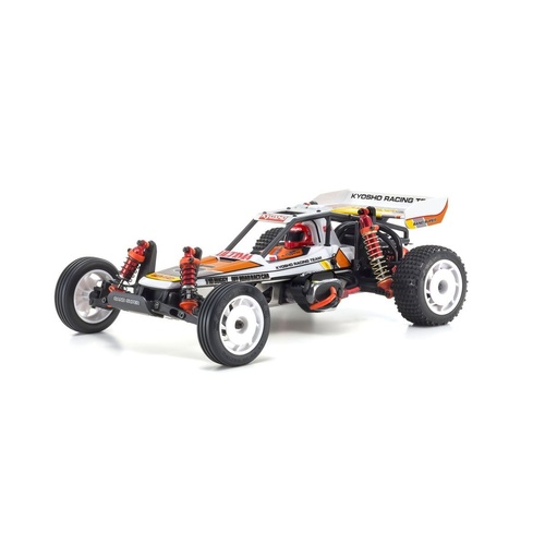 Kyosho 30625 1/10 2WD EP Racing Buggy ULTIMA Kit