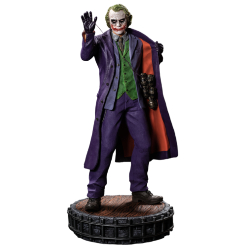 Batman: The Dark Knight - The Joker 1/6th Scale Statue
