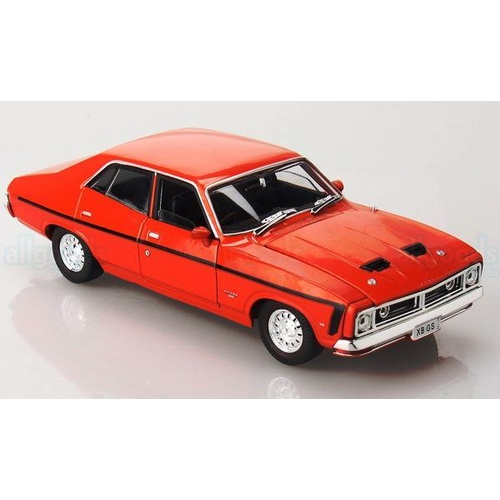 Oz Legends Ford Falcon XB GS Sedan 1:32 scale diecast model Tango