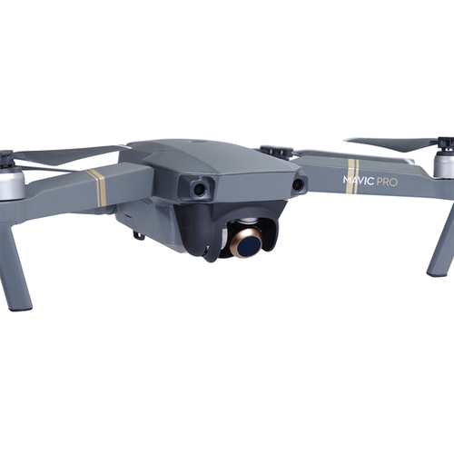 DJI Mavic Hood / Camera Guard