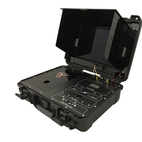COMMAND Case for DJI Inspire 1, Inspire 2, Phantom 3 Advanced, Phantom 3 Pro, Phantom 4, Phantom 4 Pro, Matrice, & Mavic