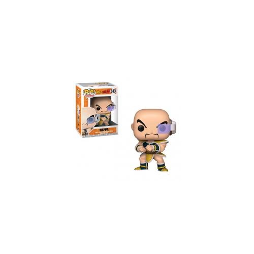 Dragon Ball Z - Nappa #613 Pop! Vinyl