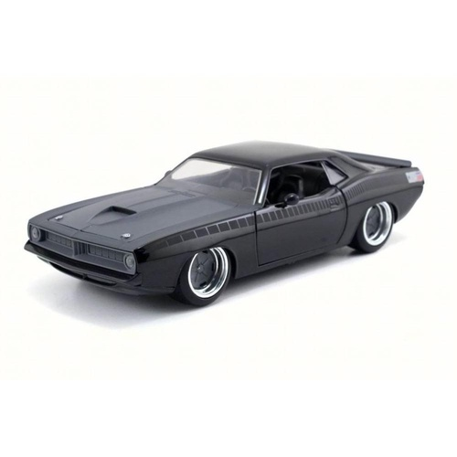 Jada Fast & Furious - Letty's Plymouth Barracuda 1:24 Scale die cast vehicle