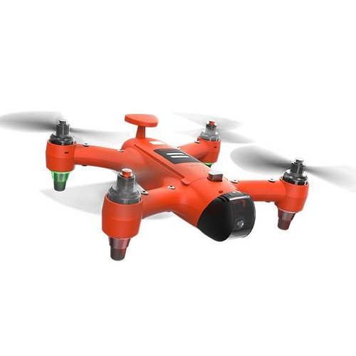 Swellpro Spry splash drones brother