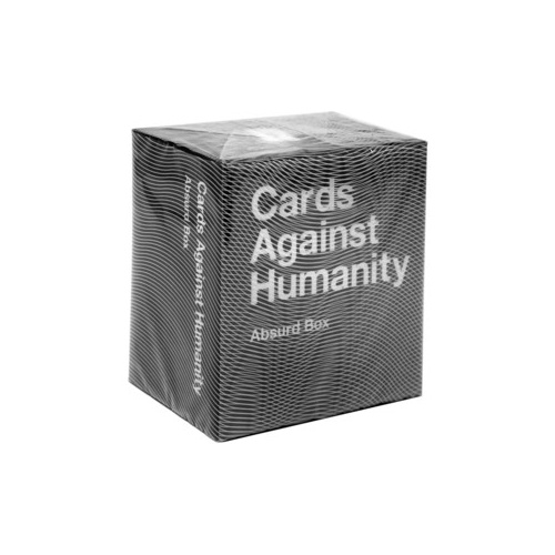 Cards Against Humanity: Absurd Box Expansion