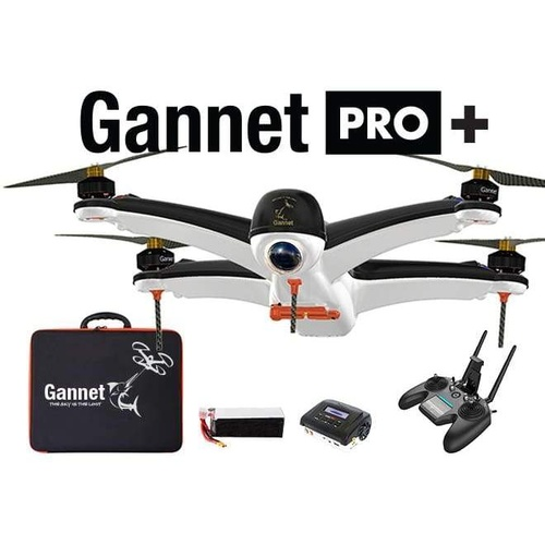GANNET PRO PLUS DRONE without Vision