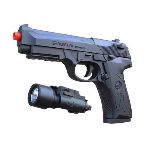 SKD Beretta 90two Pistol Gel blaster brisbane stock