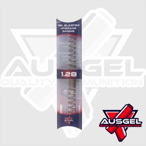 Ausgel 1.28mm Unequal Spring for gel blaster